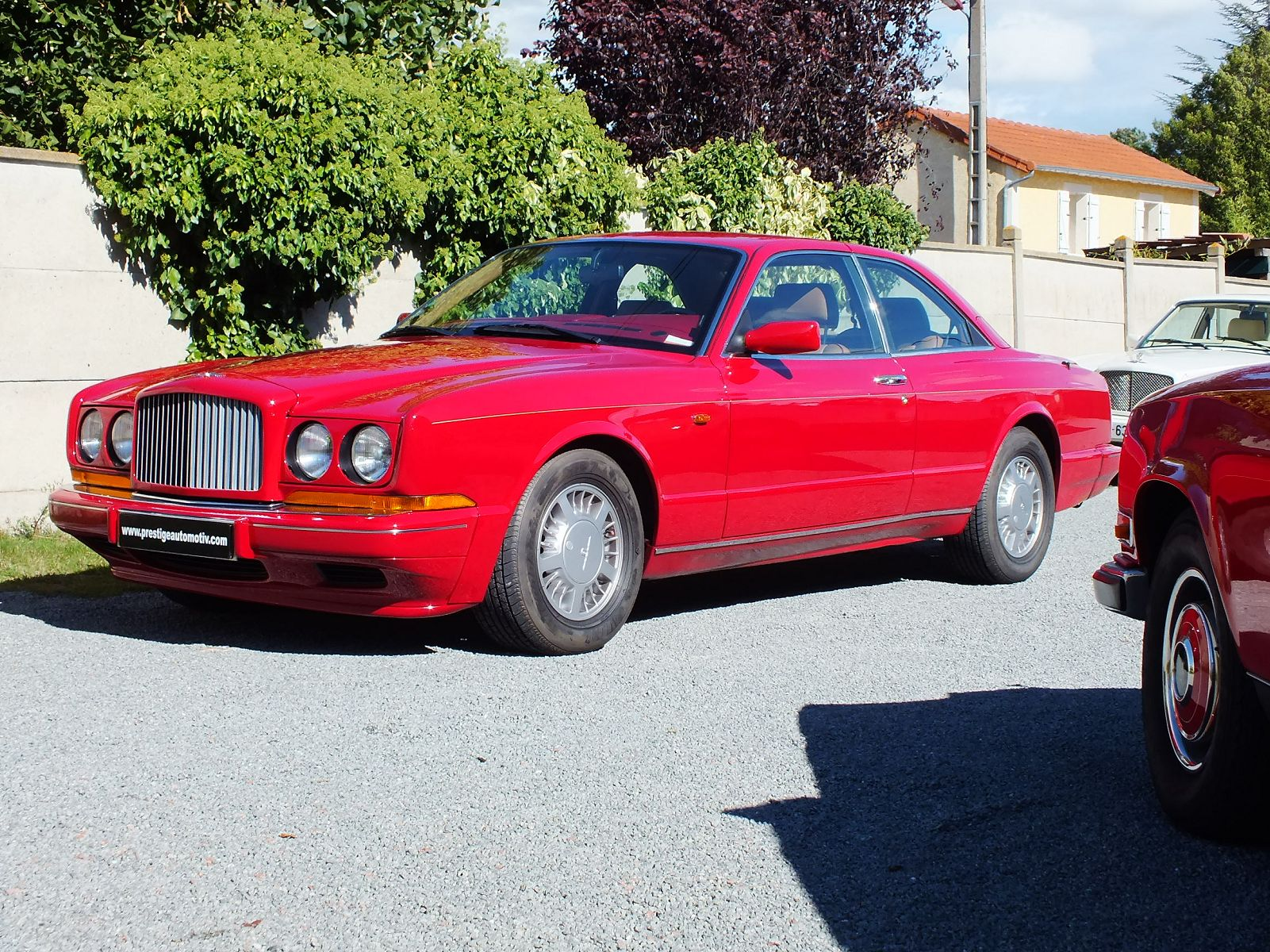 Bentley Continental R 1993