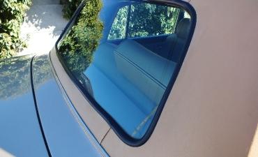 En détails - Rolls Royce Silver Wraith II 1983_3