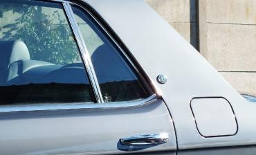 En détails - Bentley Brooklands