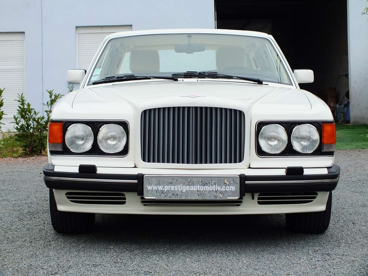 Bentley Turbo RL 1995